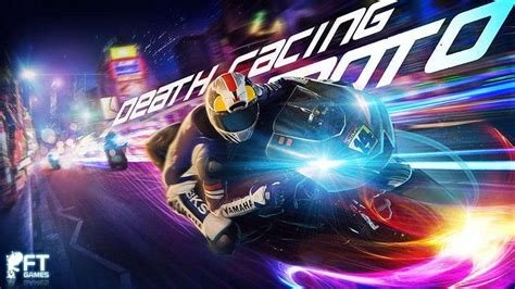 Motorrad Spiele Free Download by Death Racing Moto F 252 R Android Download