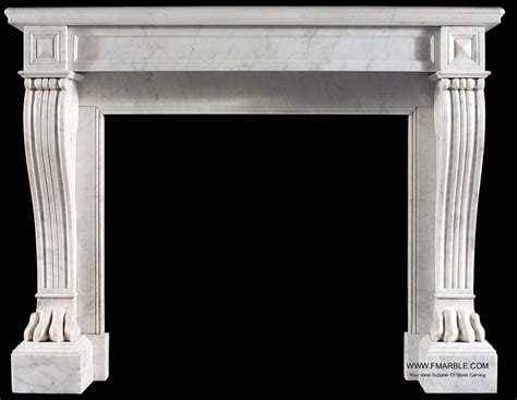 contemporary simple flat design marble fireplace for uk