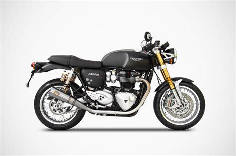 Triumph Motorrad Zubehör Online Shop by Zard Motorrad Auspuffanlagen Online Shop Zard Auspuff
