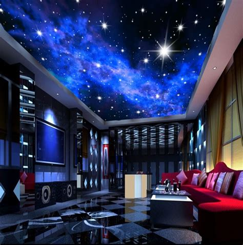 image gallery nebula themed bedroom