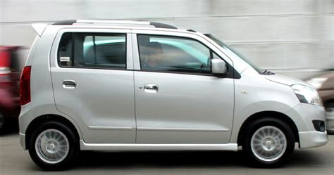 Harga Suzuki Wagon Harga Spesifikasi Fitur Suzuki Karimun Wagon R 2015