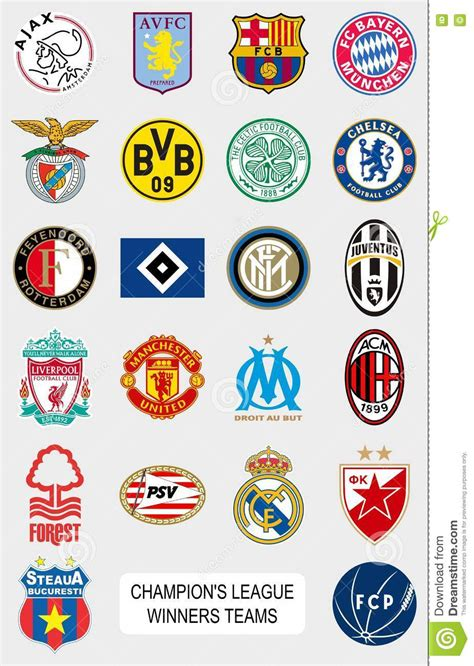 Football Team With Letter Z european soccer logos www imgkid the image kid has it
