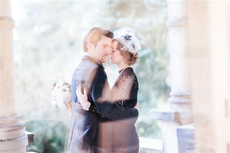 Hochzeit 20 Jahre by Eine Grandiose Inspiration F 252 R Eine Hochzeit Im 20er Jahre