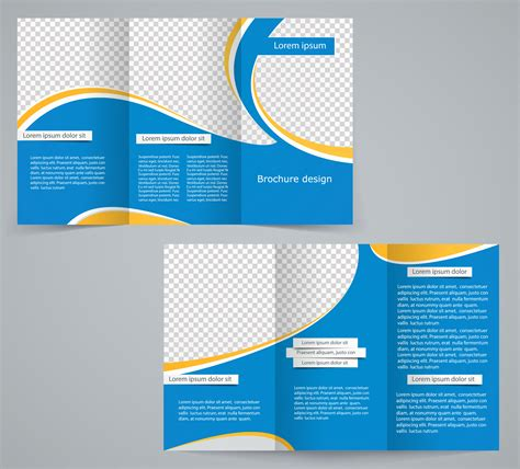 The 7 Steps To Save Money When Making Company Brochure Expresscolour Free Templates For Flyers And Brochures