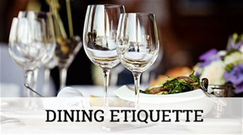 dining room etiquette dining etiquette professional courtesy llc