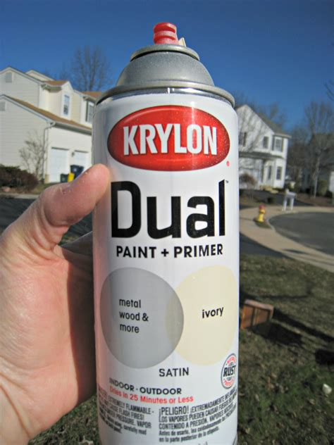 how to seal spray paint craft foam sealing paint primer