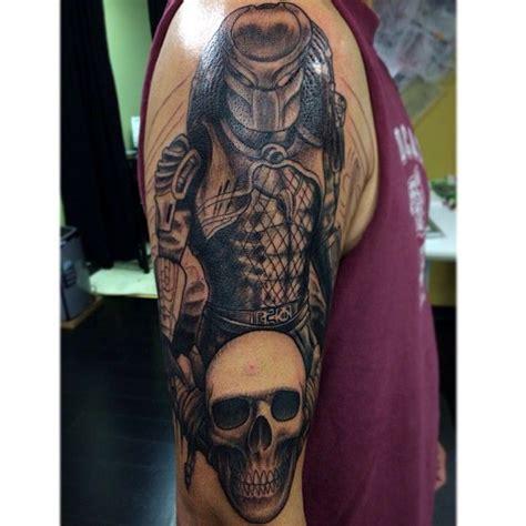 predator tattoo designs predator tattoo tattoo tattoos
