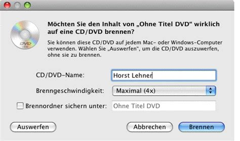 format zum dvd brennen untere bauchmuskeln zum brennen bringen