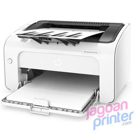 Jual Printer Hp Lasertjet 3050 jual hp laserjet pro m12w murah garansi jagoanprinter