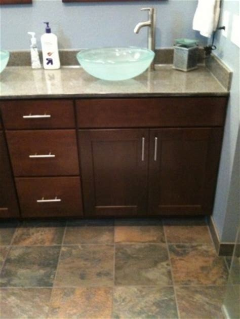 using kitchen cabinets for bathroom vanity pin by cliqstudios cabinets on bathroom vanity cabinets