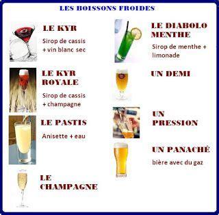 francs fcil para bachillerato 8467044586 frances de 1 186 de bachillerato a2 les boissons froides en france french learning
