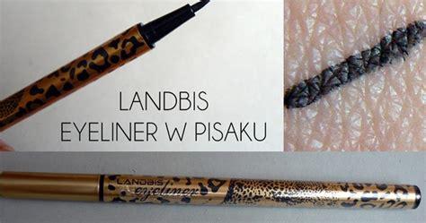 Eyeliner Landbis eyeliner w pisaku landbis od kkcenterhk