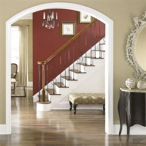 behr paint harvest brown swan wing cinnamon cherry