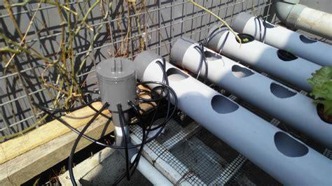 Hidroponik Menggunakan Pipa img 20150818 092154