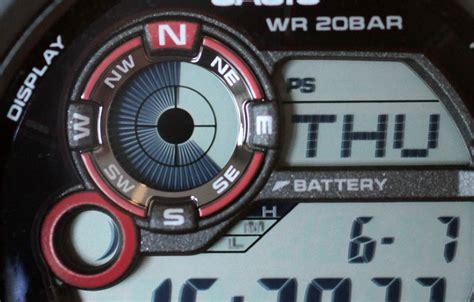 Casio G Shock G 9300 B live photos g shock g 9300 mudman