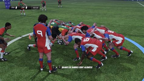 rugby challenge test rugby challenge 3 jonah lomu edition sur ps4 jvfrance
