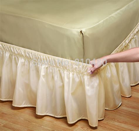 beige bed skirt beige bed skirt reviews online shopping beige bed skirt