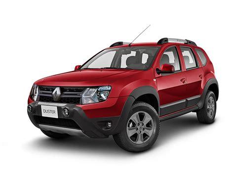 Renault Duster 2017 Debuta Autocosmos Com