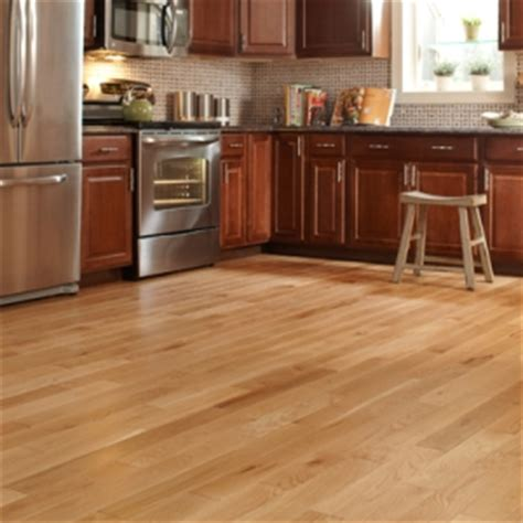 Mullican Williamsburg Plank Hardwood Flooring