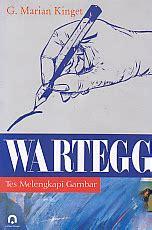 Buku Kepribadian Teori Dan Penelitian Buku 1 Edisi 10salemba Dv buku wartegg tes melengkapi gambar toko buku