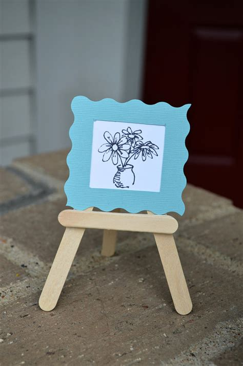 13 awesome things you can make with popsicle sticks the gallery for gt popsicle stick tree house easy