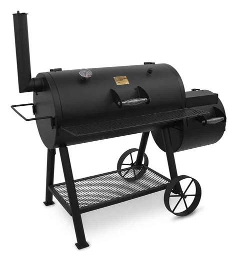Building Testing My Pit Barrel Smoker In 2018 Diy Pit Barrel Smoker Barrel 10 Best Offset Smoker Reviews Updated 2017 Seriously Smoked