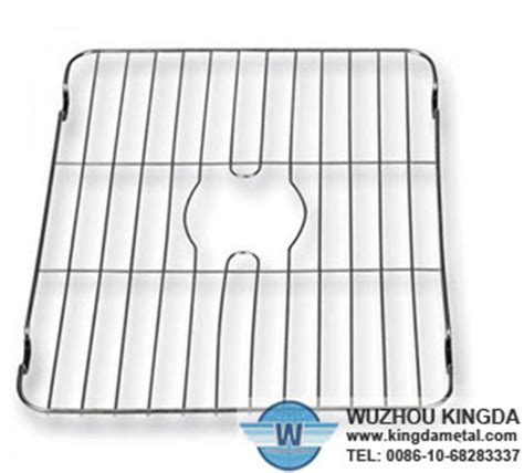 wire rack sink protector stainless steel wire mesh filters stainless steel wire