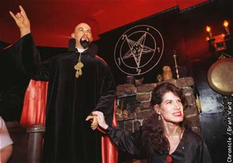 Satan's Lair: Church Of Satan