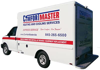 comfort masters service experts comfortmaster expert heating cooling in the hudson