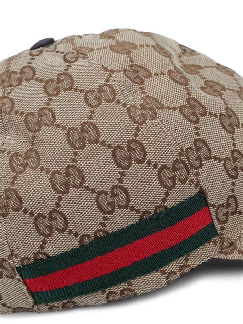 Cap Baseball Cap Origina original gg baseball cap by gucci hats caps ikrix