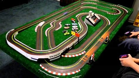 ho slot cars for sale wizzard ho scale slot cars 40ft in 3 5 seconds
