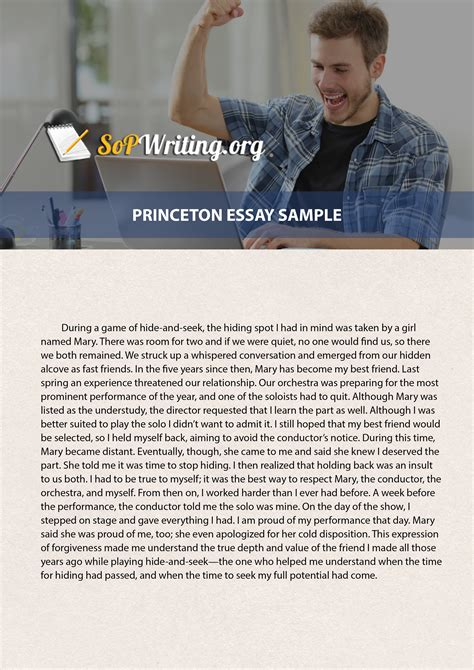 Princeton Essay by Top Tips On Princeton Essay Prompts Writing
