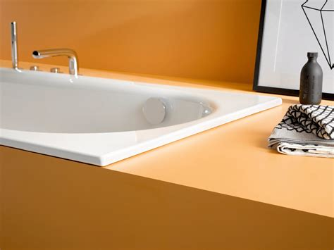 bette bathtubs bettecomodo bathtub by bette design tesseraux partner