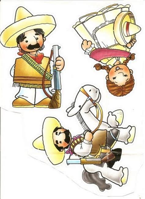 educando y jugando educando y jugando d 237 a de la revoluci 243 n mexicana