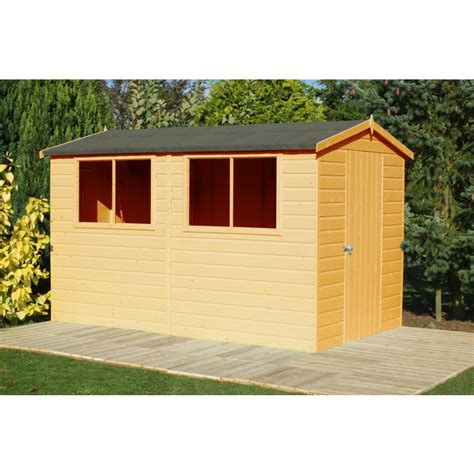 lewis garden shed 10 x 8 colchester sheds and fencing