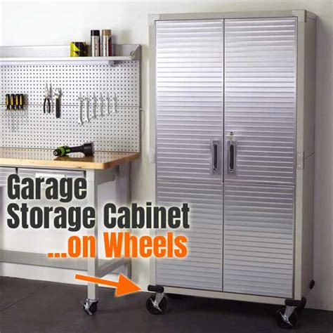 metal cabinet on wheels how to use a metal storage cabinet on wheels