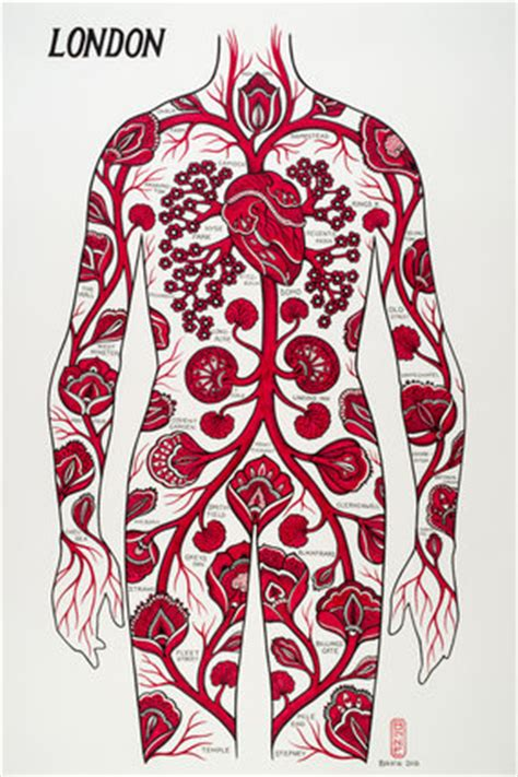 tattoo london exhibition body of london 2015 by alex binnie at museum of london