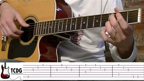 tutorial guitar nothing else matters aprender como tocar nothing else matters metallica