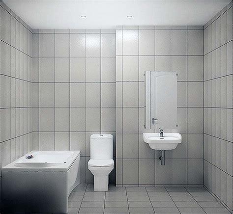 desain kamar mandi sederhana murah terbaru ndik home