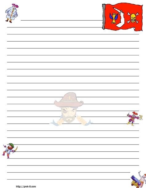flag writing paper 7 best images of flag writing paper printable american