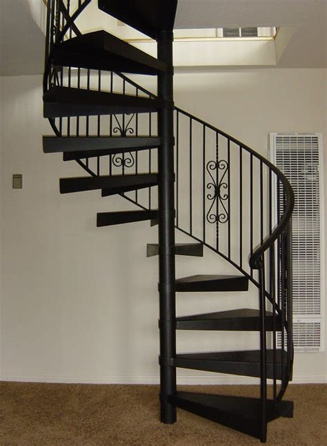 Spiral Stairs Design Spiral Staircase Design Calculation Ayanahouse