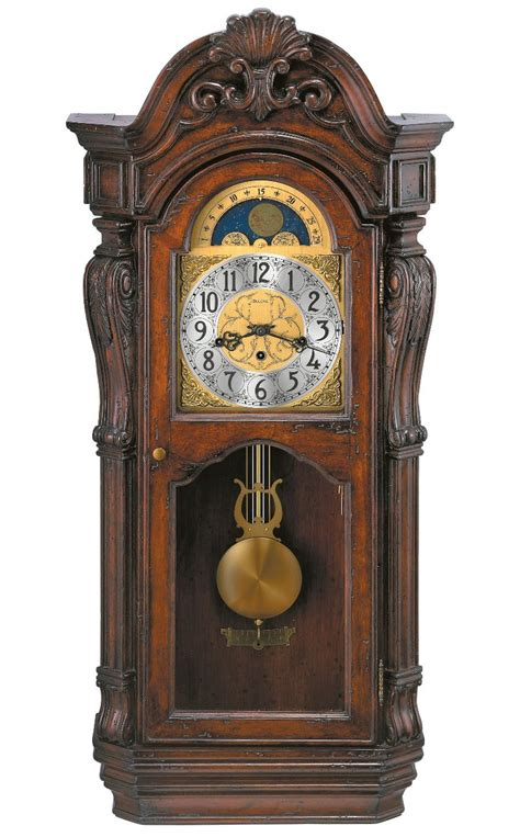world wall clock bulova canterbury