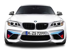 white bmw m2 coupe front view car png image pngpix