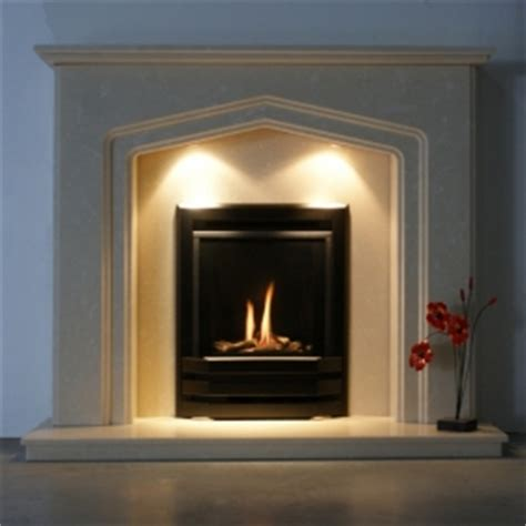 Cvo Fireplace by Spirit Fires Adds Bailey To High Efficiency Inset Gas Fires