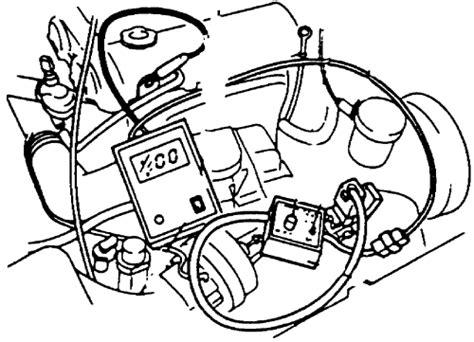 repair anti lock braking 1997 mazda b series plus engine control repair guides anti lock brake system diagnosis and testing autozone com