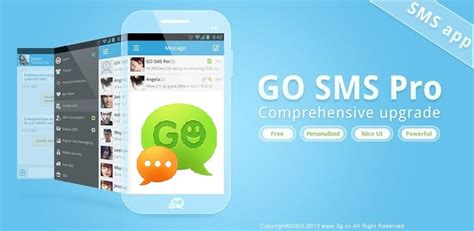go sms apk go sms pro apk 6 02 for android free now