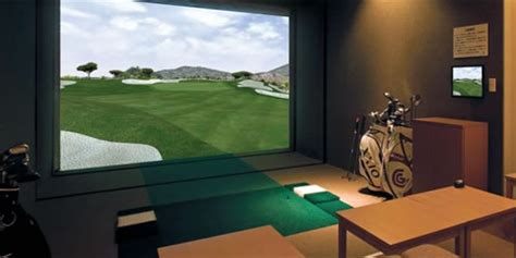 full swing golf simulator cost sports simulators for home and commercial use golf