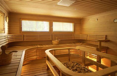 Bench 32 Sauna And Interior Decoration