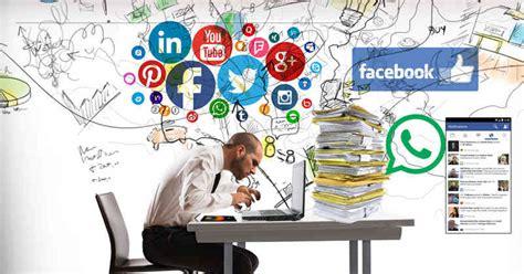 imagenes de redes sociales en la educacion abandonar la vida digital para tener una gran carrera