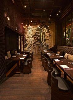 inner room cocoa turtle bay restaurant bristol uk designed by fusion design and architecture cafes